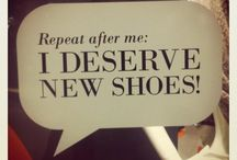 Shoes and Boots Boots Boots / I Love SHOES and BOOTS