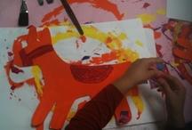 Cinco de Mayo! / by Little Miss Kindergarten