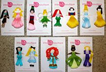 Princess ideas
