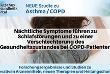 Studien zu COPD