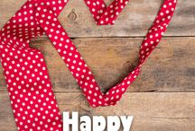 Valentine's Day Cards for Family Members