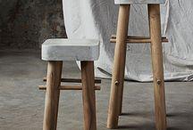 Fine møbler