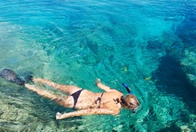 Sporting of my Favourite / Snorkeling