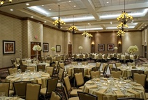 Hilton Garden Inn Clifton Park / An exclusive Mazzone Catering wedding and events venue located in Clifton Park, NY