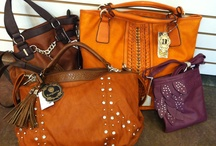 Purses, Jewelry & MORE