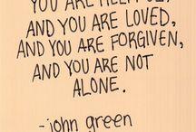 John Green ♡