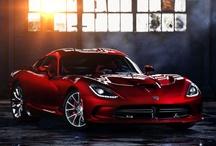 Chrysler / by AutoWeek
