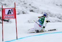 Articles for skiers and ski racers / Learn something new!
