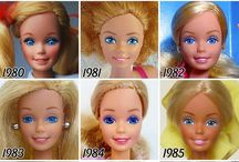 Barbiepoppen