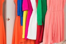 Modest Minimalist Wardrobe