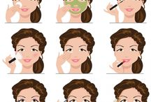 make up in a hurry