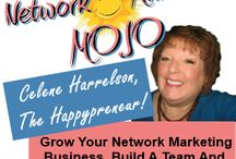 Network Marketing Mojo Podcast / Quickie podcasts with network marketing training and tips to help you grow your business, build a team and make more money!
