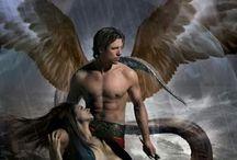 Mannelijke Engelen