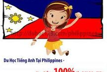học tiếng anh philippines