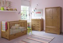 Bevel Oak Nursery Range / 0
