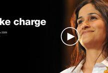 TED Talks on Education