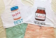 Bff clothes!!!