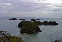 Hundred Islands, Pangasinan, Philippines / by charina