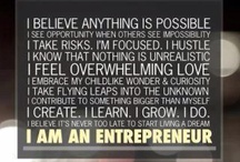 Success / Things to inspire my business!