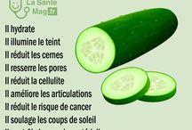 concombre