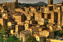 Italy's Charm in Photo's   / ☆ DON'T FORGET TO PEAK AT MY OTHER ITALIAN BOARDS!!! CIAO ☆  / by Thérèse