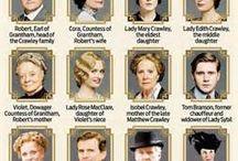 Downton Abbey/charletons