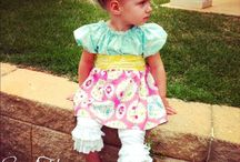 Kid's Clothes / by Amy Milam