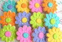 Zdobené sušenky