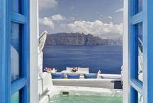 Imatges Santorini