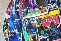 Comics / Comic things