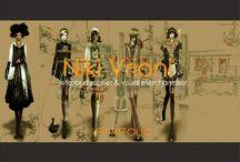 my work-Portfolio / retail-design & visual merchandisng