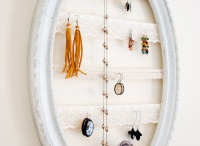 Storage Inspiration / Clever storage ideas I want to try in my home!