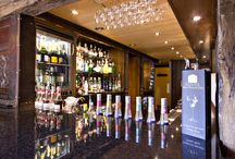 Bar & Lounges / Bar & Lounges comfortable and elegant