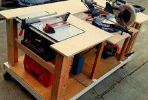 DIY - Workbench