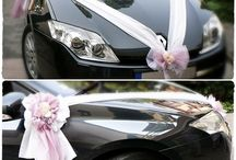 Esküvői dekorok
