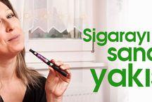 ELEKTRONİK SİGARA BANNER / elektronik sigara reklamları g http://elektroniksigaraevi.us