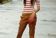 Fashion fades...Style stays / by Mady B