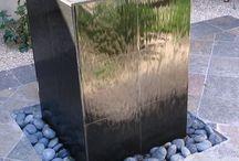 Water Feature - Pedestal