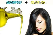 Olive Oil Beauty Tips / Graber Olive Oil Beauty Tips: Living with olive oil