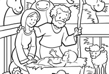 Colouring Pics For Kids