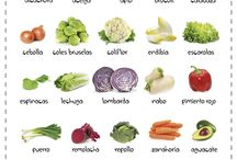 Apuntes / Alimentos