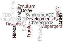 Therapy ideas: Special needs children