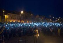 Hungarian Revolution 2018