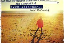Good Morning Mood - AWAKENING THOUGHTS -