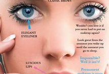 Permanent Make-Up Tips