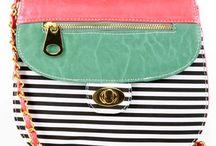 Bags and Purses / by Savannah Massingill
