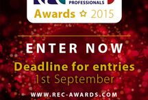 IRP Awards 2015