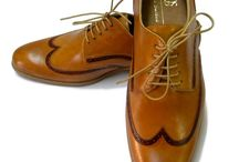 Stefan Burdea Shoes
