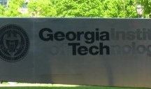 GEORGIA TECH / The Georgia Institute of Technology is one of the nation's top research universities, distinguished by its commitment to improving the human condition through advanced science and technology.