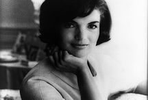 Famous Faces: The Kennedys / by Judy Hanses